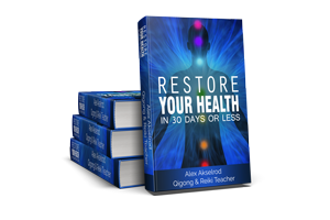 Restore-Your-Health-Book
