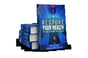 Restore-Your-Health-Book
