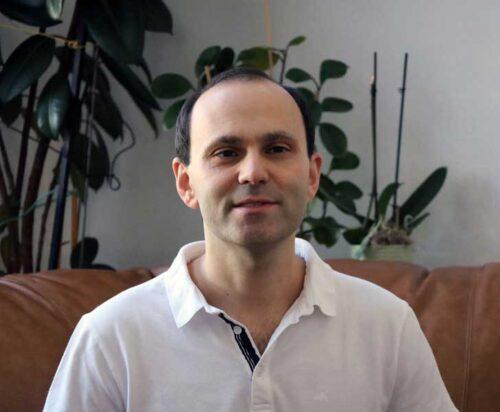 Alex Akselrod | Medical Intuitive Healer