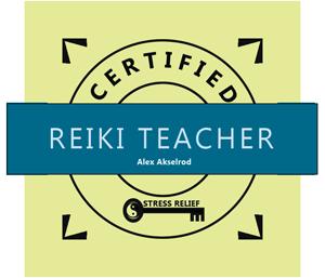 Certified Reiki Teacher at Reiki Dome | Bellevue, WA