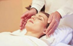 Reiki-Therapy-Alternative Medicine